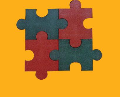 Puzzle Zemin